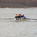 Spring 2015, Saratoga Invitational, Mens 2V 4+
