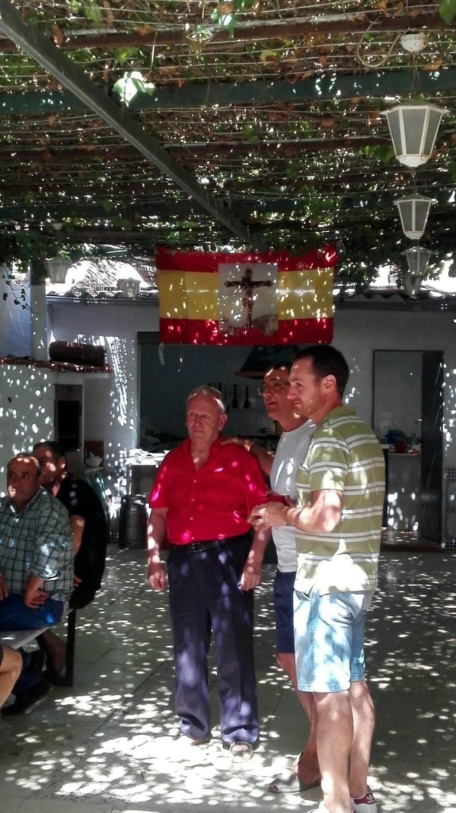 (2016-07-02) - Almuerzo del Costalero - (40)