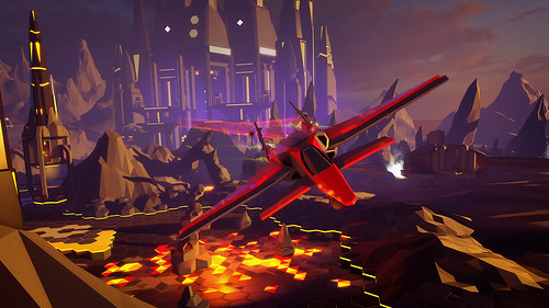 Battlezone, PS VR | by PlayStation.Blog