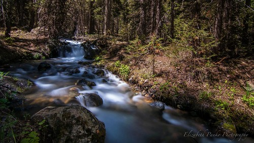 longexposure newmexico landscape outdoors waterfall nikon stream hiking nd redriver enchantedcircle d5000 hoyand400 uploaded:by=flickrmobile flickriosapp:filter=nofilter sportsmancabin