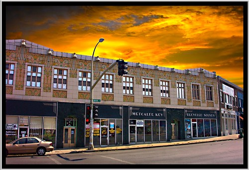 street city sunset building art st architecture office recycled main mo missouri attractive kansas kc deco sounds onasll