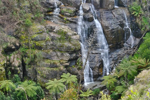 waterfall hiking bushwalking kinglake abcweather