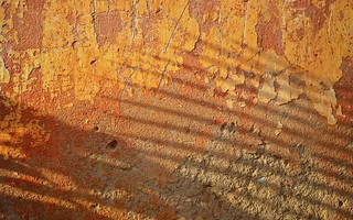 Rust 51 | by orientalizing