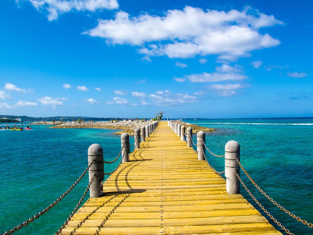 沖繩 Okinawa
