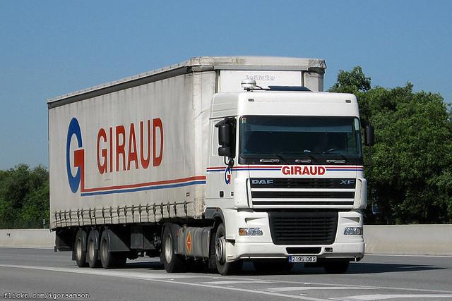 E - Giraud - 2195 DBS