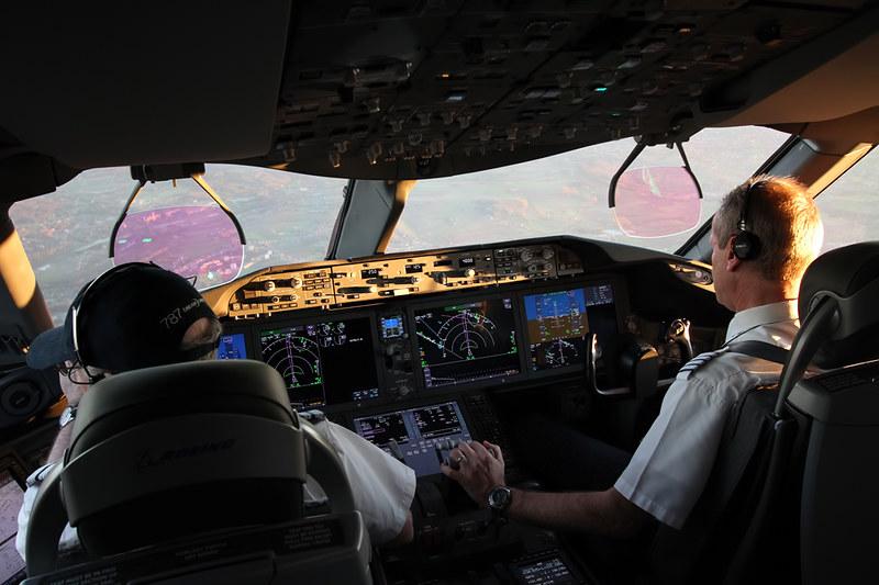 Boeing 787-8 Dreamliner – Jetairfly (TUI Airlines Belgium) – OO-JDL – Belgium – 2013 12 10 – Inflight – 10 – Copyright © 2013 Ivan Coninx Photography