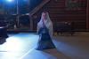 Mary in the NYB nativity ballet