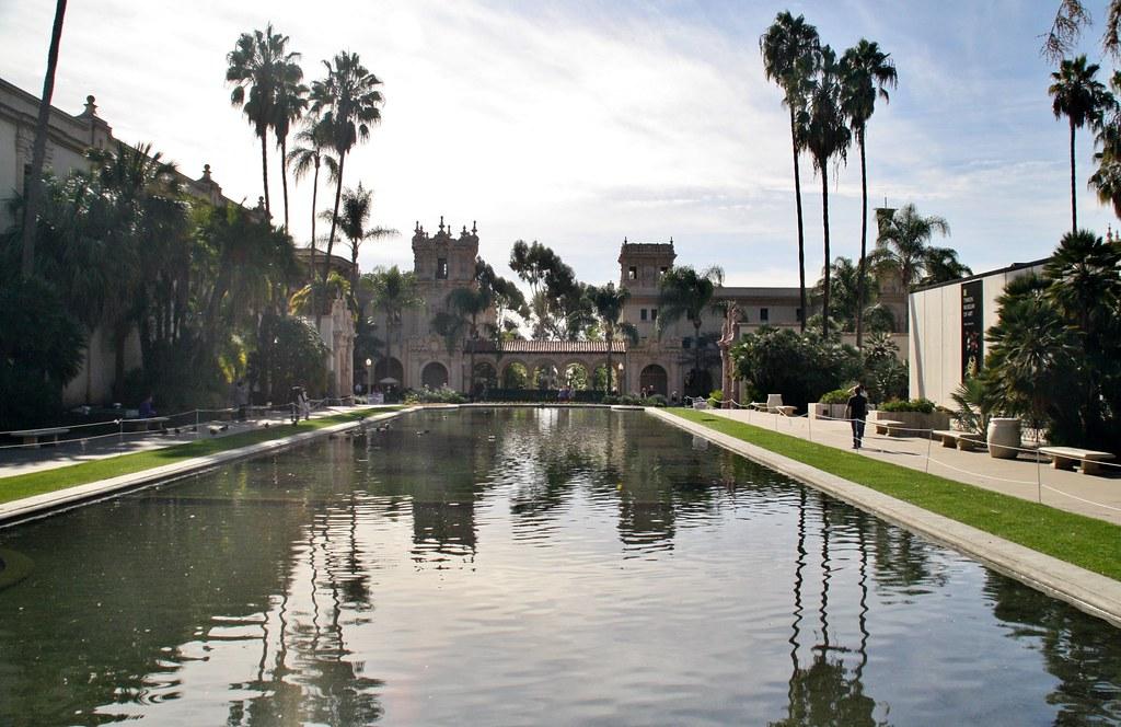 Balboa Park, San Diego, CA | Christmas at Balboa Park | Flickr
