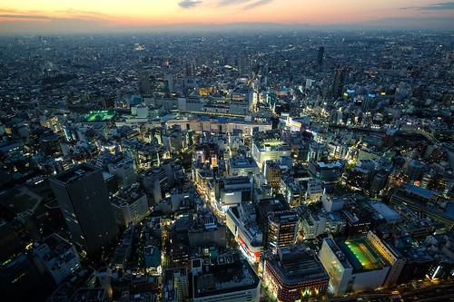 Ikebukuro | Tokyo | by jamesjustin