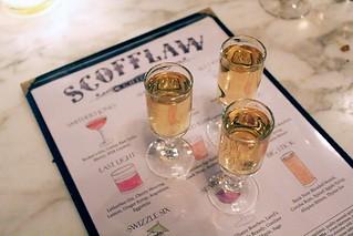 Scofflaw | by cherrylet