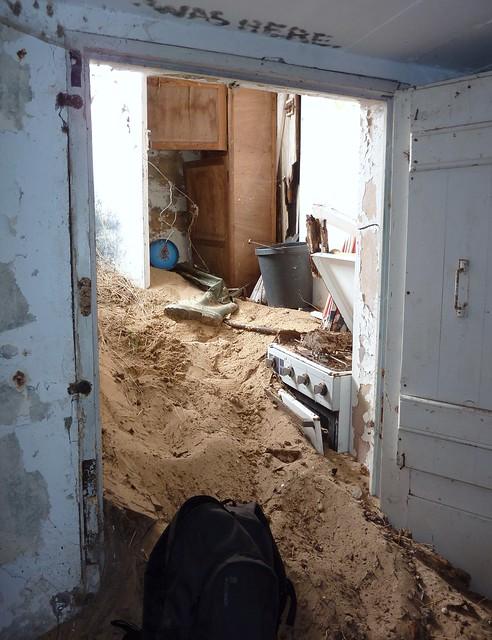 blockhaus ile de ré, aménagé en maison de vacances, abandonnée, kathe, ars en ré
