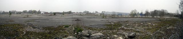 Wasteland Panorama