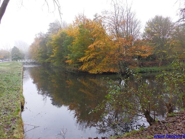 16-11-2013 Wassenaar 25 Km (29)