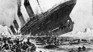 Dal 2018 sarà possibile visitare il relitto del Titanic   by ViaggioRoutard