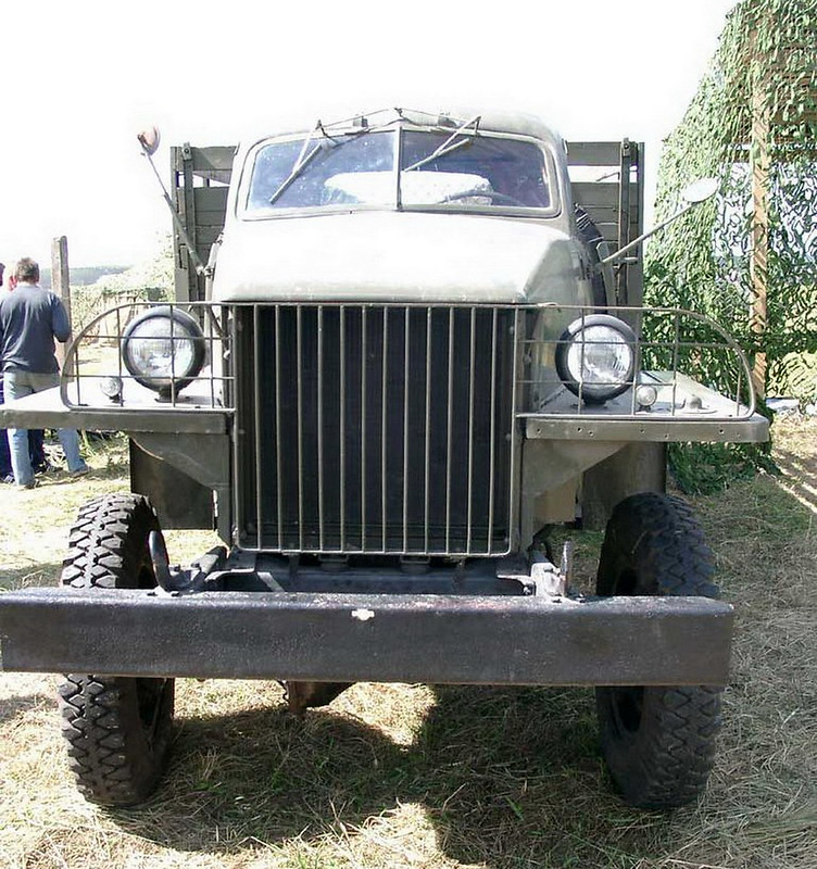Studebaker US6 (1)