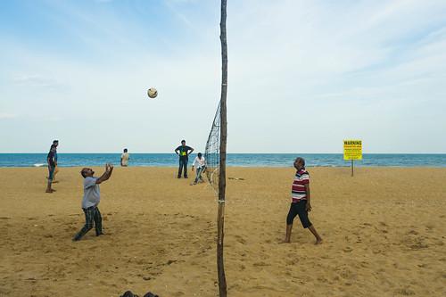 beach ball samsung bluesky crop volleyball kumar kumaravel nx100 ssprlegacy samsungnx samsungnx100 nx100samsung mgmbeachresorts