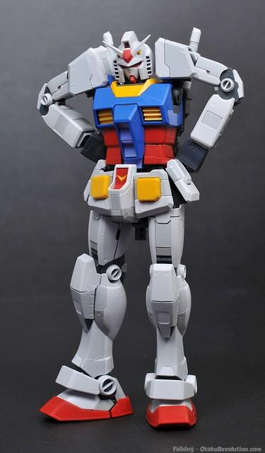 MG RX-78-2 Gundam Ver 3 26
