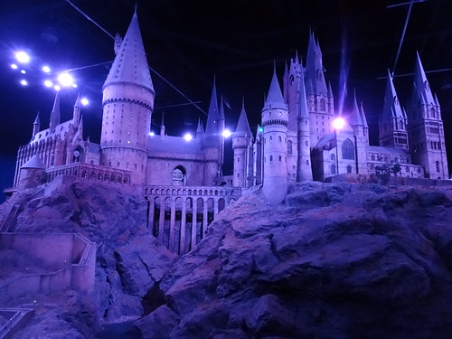 Harry Potter Studio Tour | by Nivrae