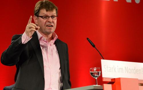 Ralf Stegner | by SPD-Schleswig-Holstein