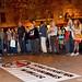 06_11_2013 Sant Andreu sale a la calle