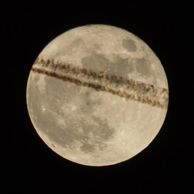 Full Moon 17-12-13