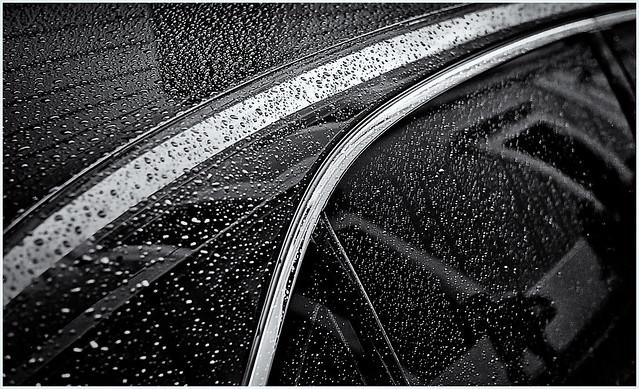 Gotas de Agua (Water Drops)