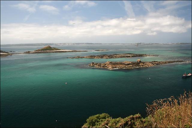 Herm island
