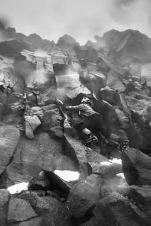 Torreón del Vn Calbuco