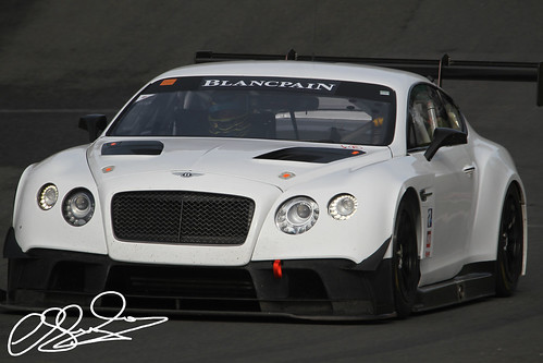 White Bentley | by Col Hughes63