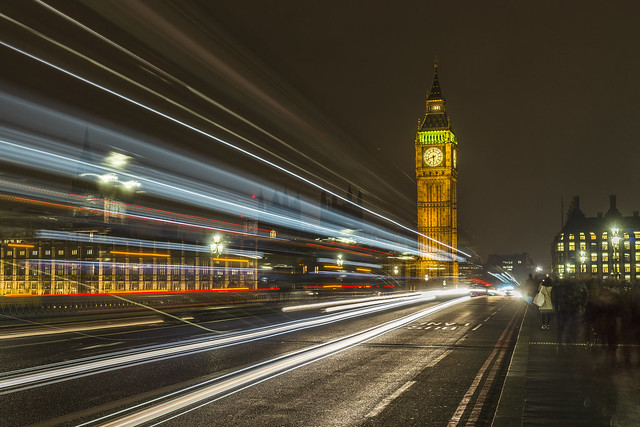 Westminster Palace Big Ben
