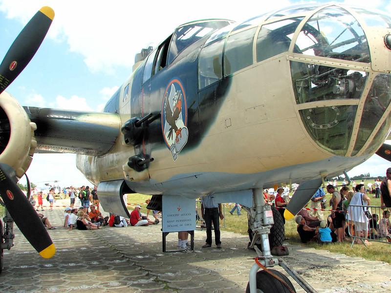B-25J Mitchell (3)