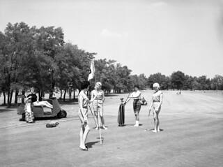 Golfing (MSA)