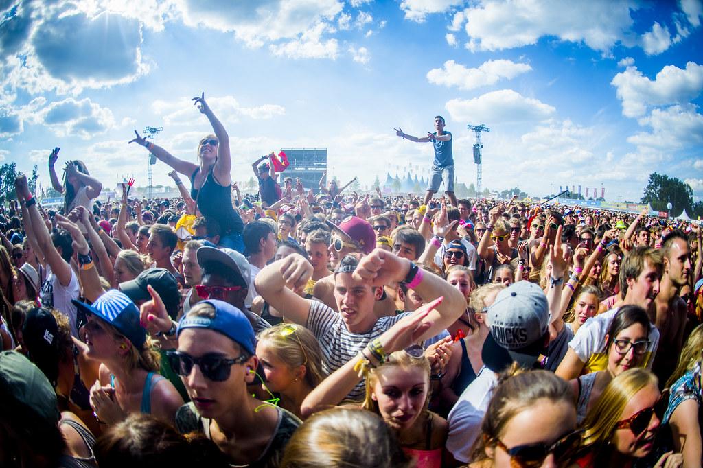 Major Lazer Festival
