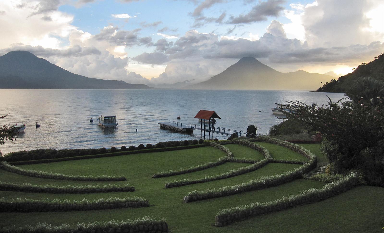 Lago Atitlan 100