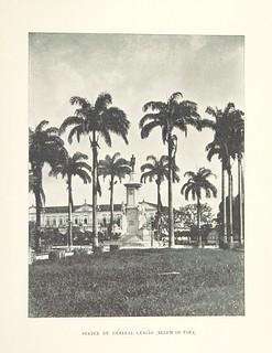 Image taken from page 179 of 'L'État de Pará, États-Unis du Brésil, etc. (Album des principales avenues, places, monuments, ports, statues de l'État de Pará.)'