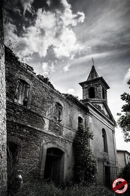 |URBEX| Castelnuovo & Farneto