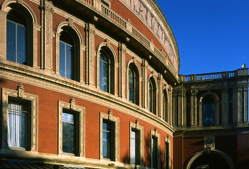 Royal Albert Hall | by Michael Frantzis
