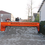 RoadPrinter Piershil