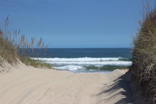 sea summer sun beach canon reeds rebel bay virginia back waves dunes t3i beacheslandscapes