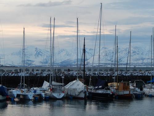 36 - Tromso - haven
