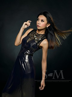 Xin Yi   by Sandeep Murali