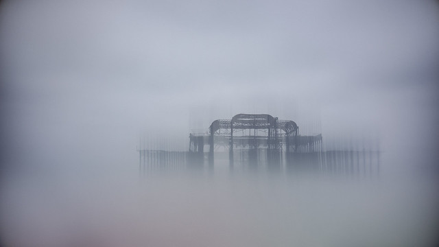 West Pier Phantom