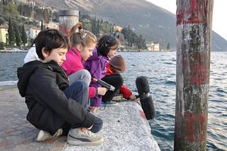 Narrare l'Alto Garda - Torbole | by PORTOBESENO