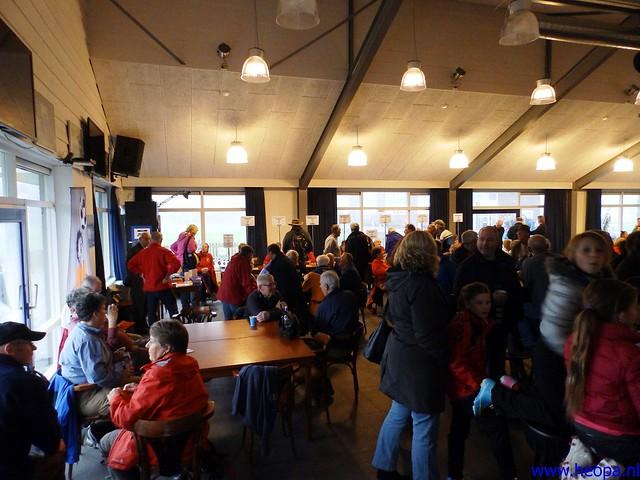 16-11-2013 Wassenaar 25 Km (3)