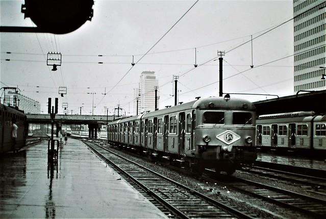 SNCF Z5100 emu