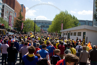 Championship Play-off Final 2013 #15