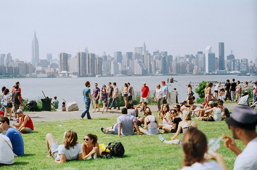East River State Park   by All Kinds of New