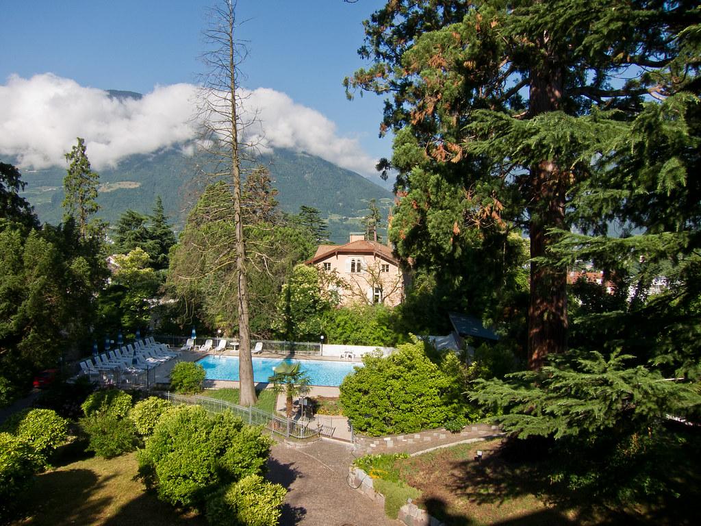 Merano: Villa Hoffmann (IMG_7346R) | Albertus82 | Flickr