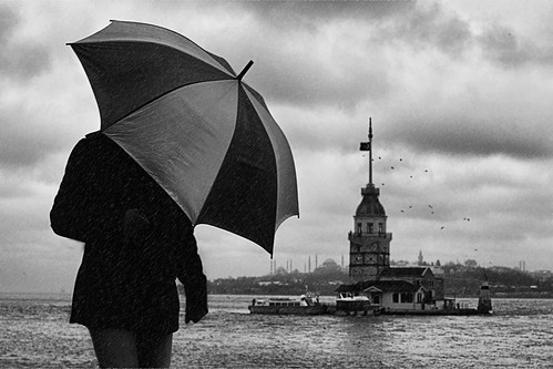Rain Man  Turkey - Istanbul | by bahadırbermekphotography