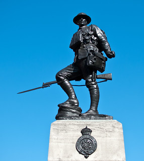High Holborn War Memorial,  London